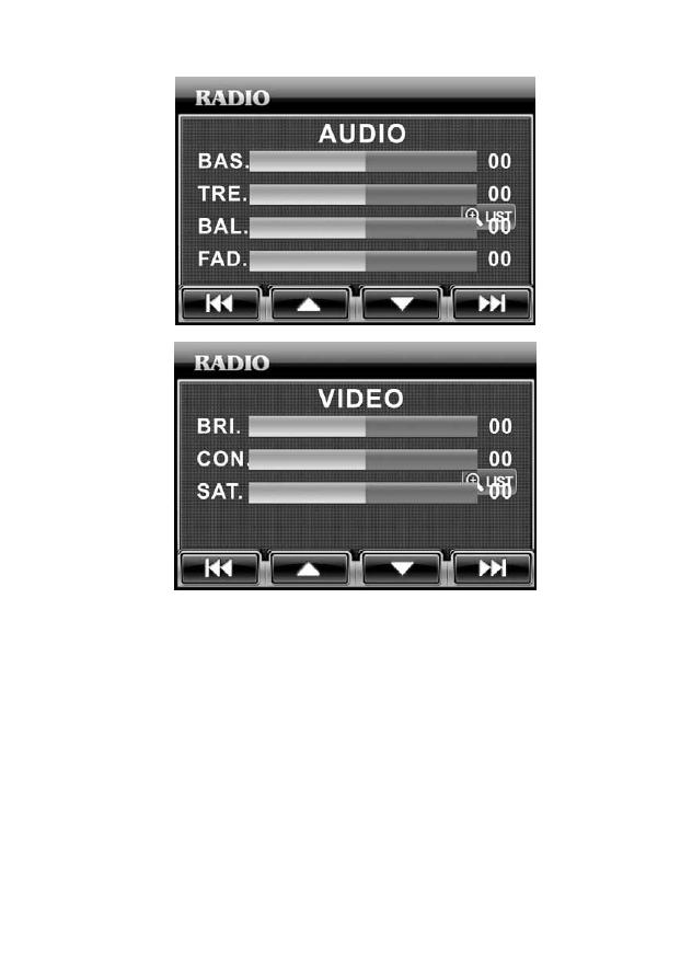 инструкция Prology Mdn-1430t - фото 5