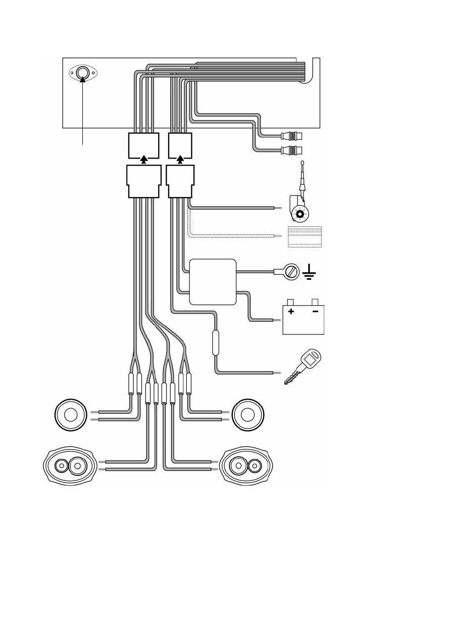 схема сборки водосчетчиков