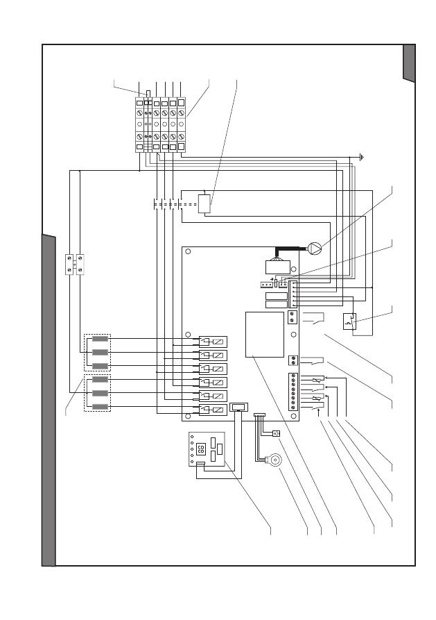 Инструкция котла протерм электрические