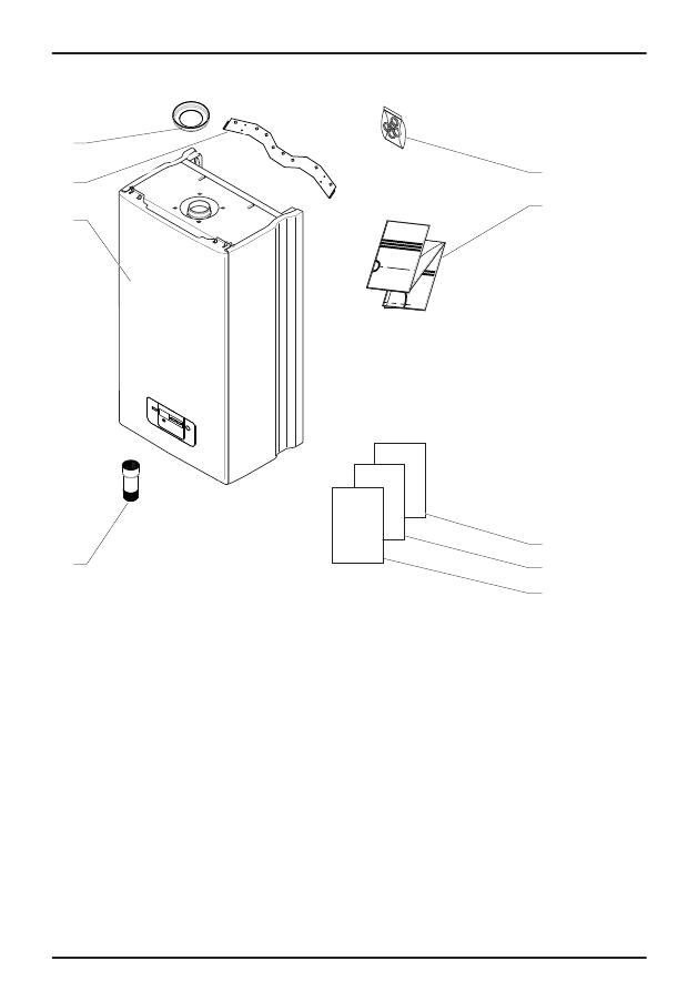 Protherm gepard 23 mtv инструкция по монтажу онлайн [1/84].