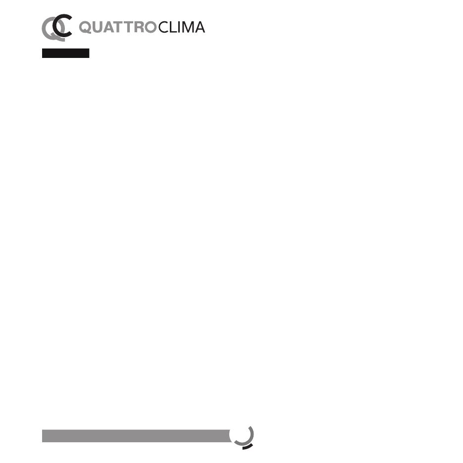 Quattroclima Qv F12wa инструкция - фото 10