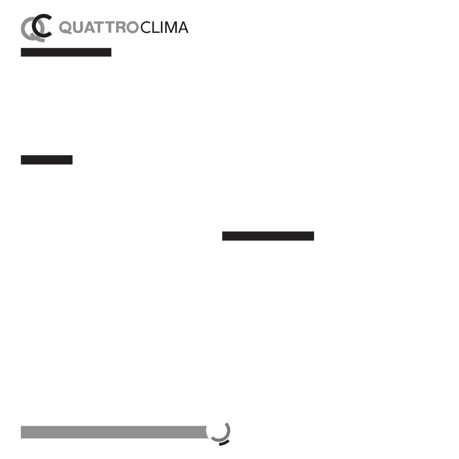 инструкция по эксплуатации кондиционера quattro clim