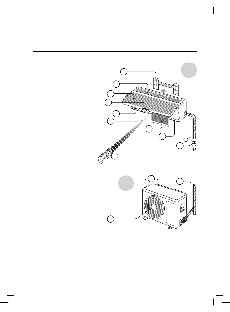 инструкция Rolsen Ras-12cwac - фото 11