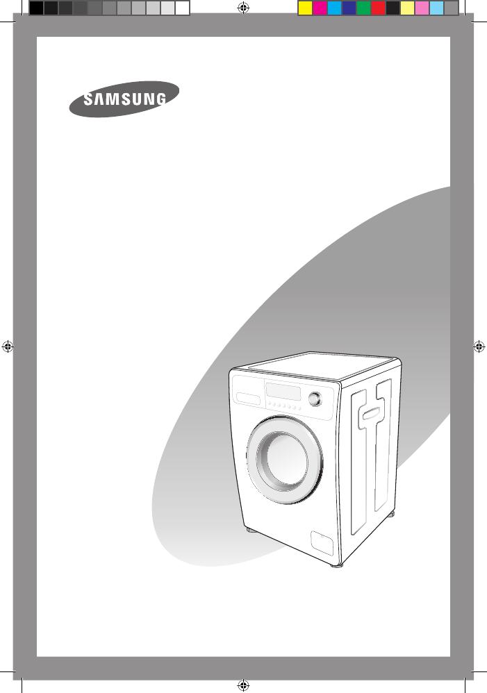 Samsung Wf7522s9r инструкция - фото 2
