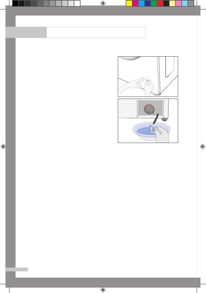 Samsung Wf7522s9r инструкция - фото 8