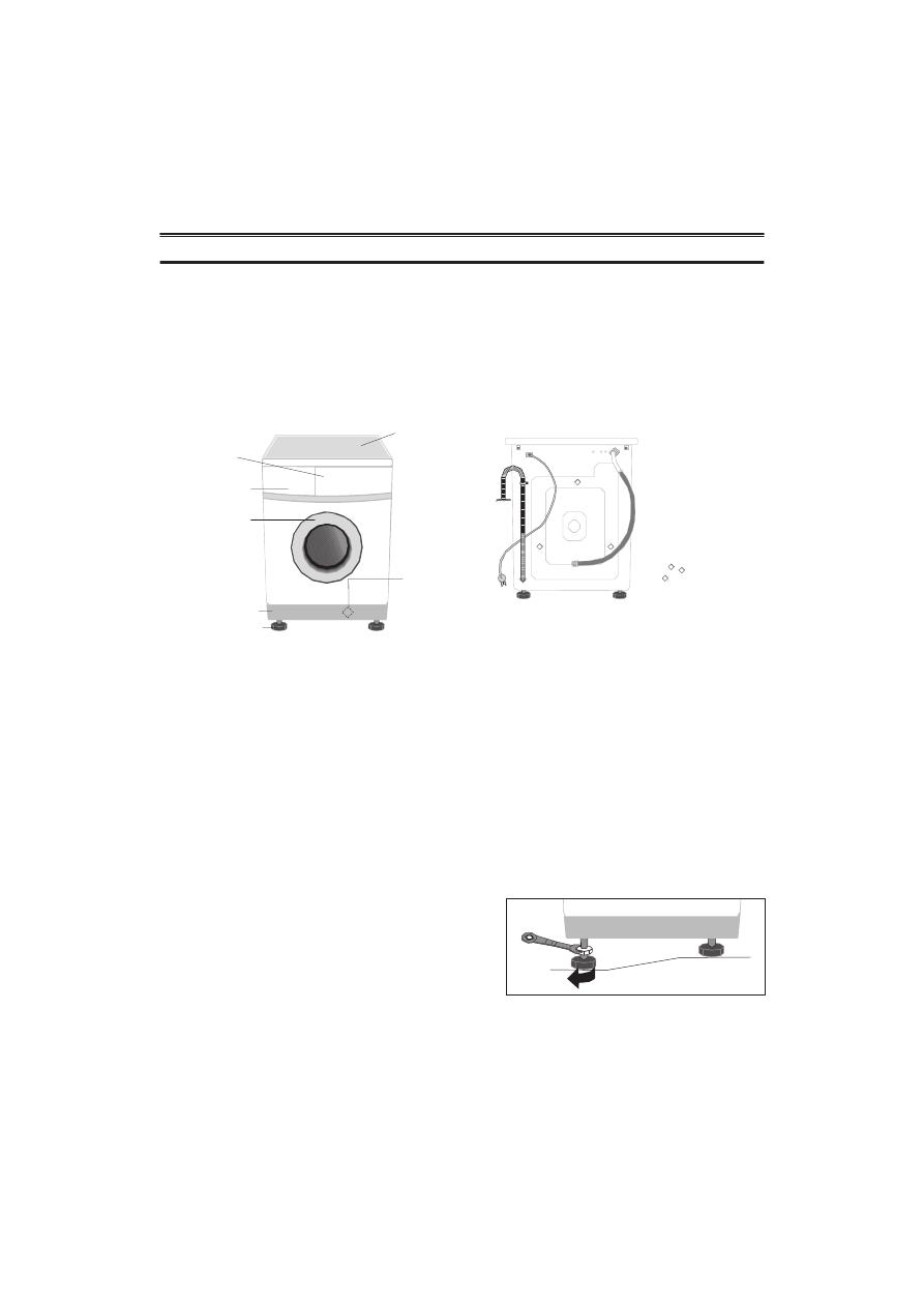 Страница 9/14] руководство по эксплуатации: стиральная машина.