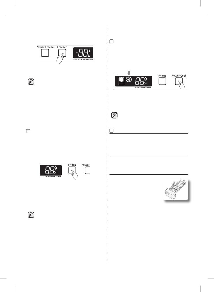 инструкция по эксплуатации холодильника самсунг Cool N Cool - фото 3