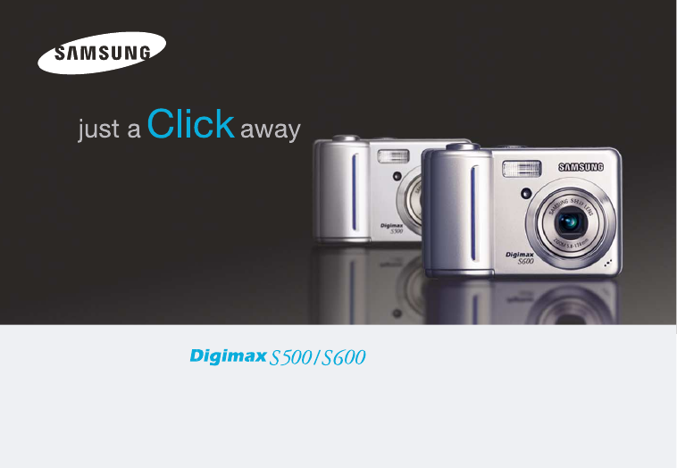 Samsung digimax s500 инструкция