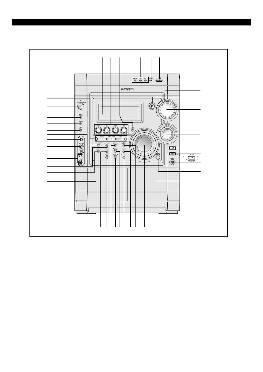 инструкция к музыкальному центрк samsung max