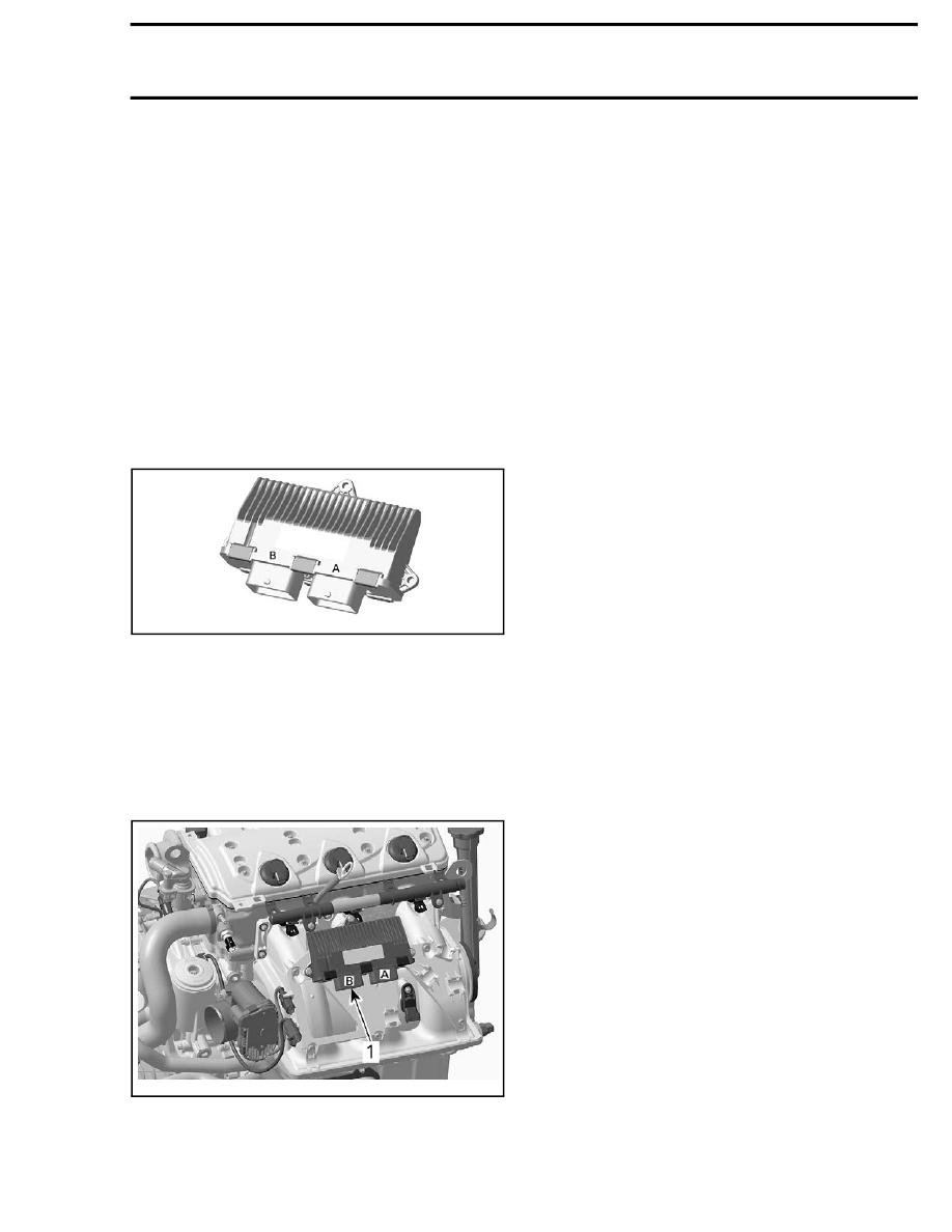 Страница 198/555] - Инструкция по эксплуатации: Гидроцикл SEA-DOO