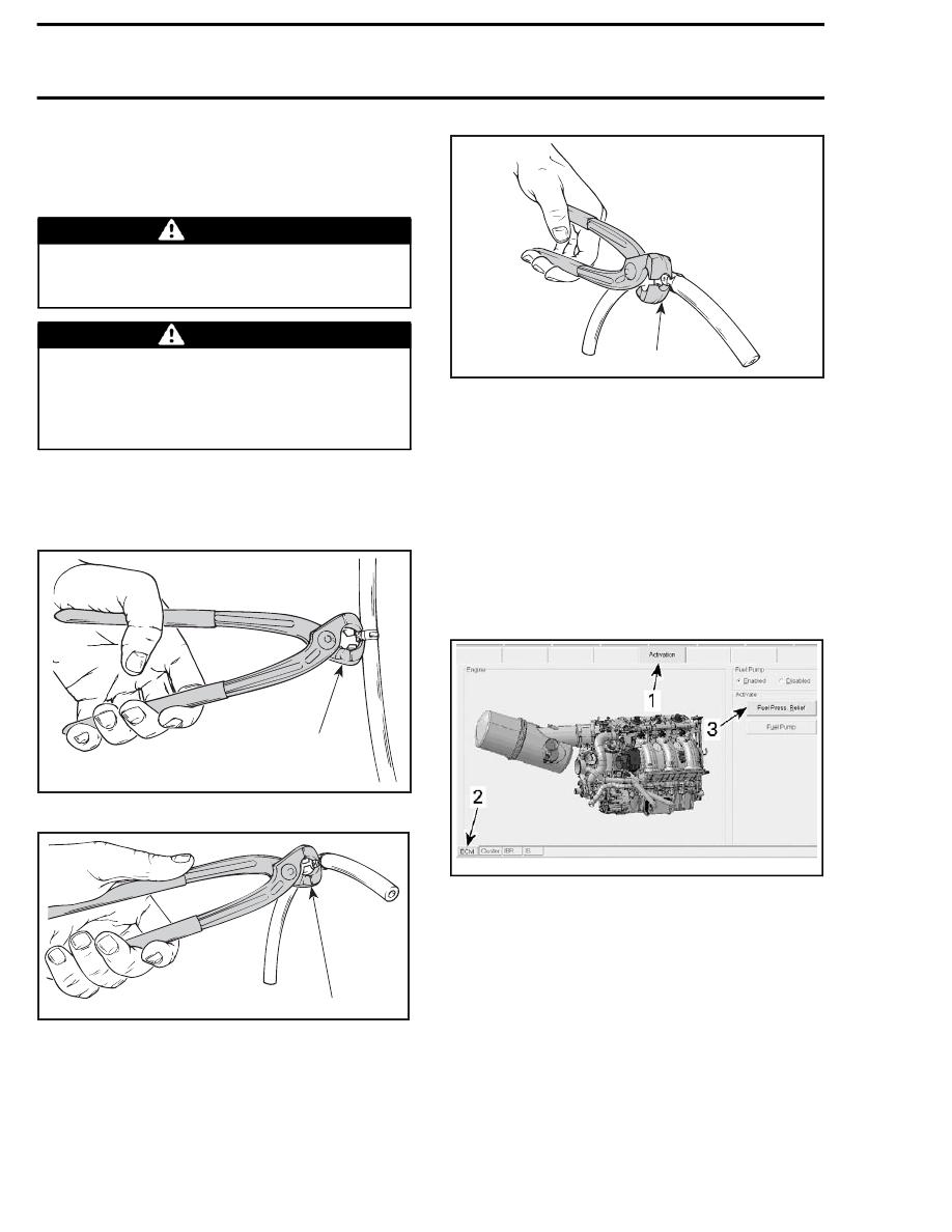 Страница 287/555] - Руководство по эксплуатации: Гидроцикл SEA-DOO