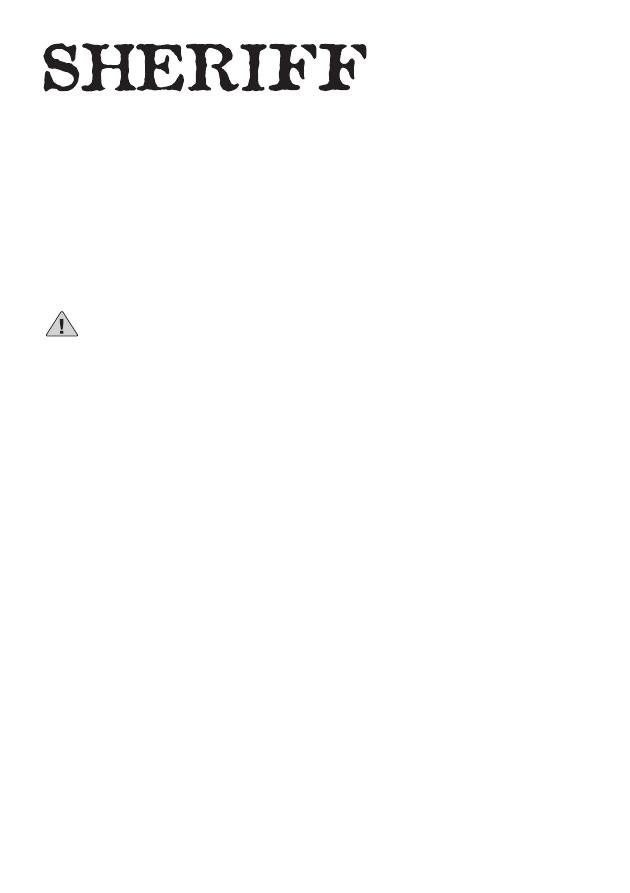 Инструкция Сигнализация Partizan Rx 4