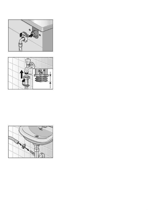 инструкция к стиральной машине Siemens Siwamat Xs 862 - фото 2