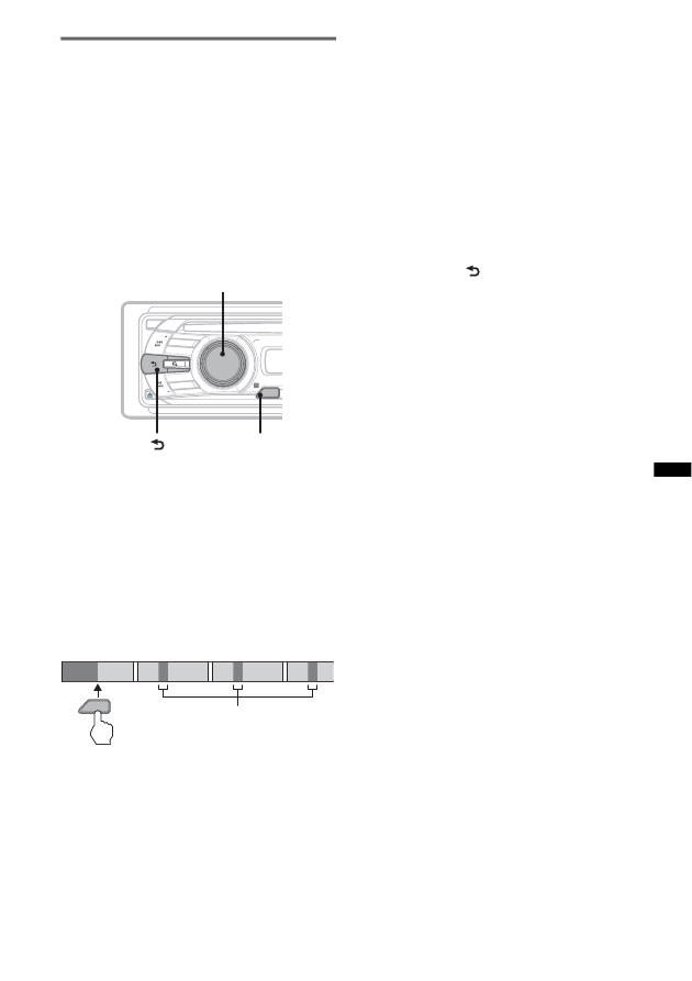 Инструкция sony cdx gt39ue
