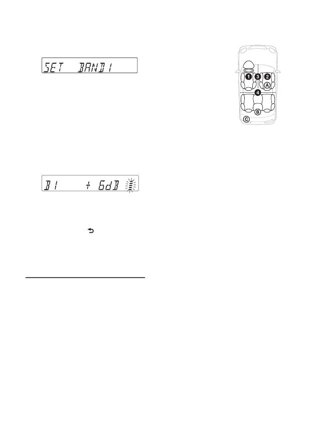 Автомагнитола sony cdx-gt527ee настройка для подключения к.