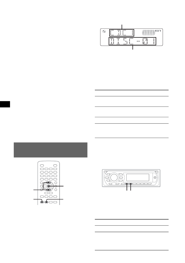 Sony mex dv1000 инструкция