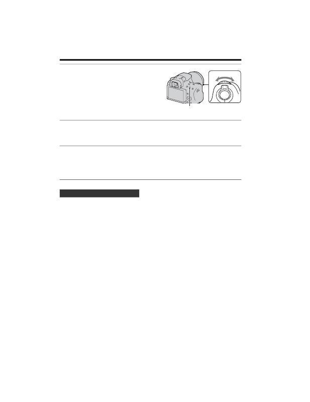 Sony Slt-a37 Инструкция - фото 8