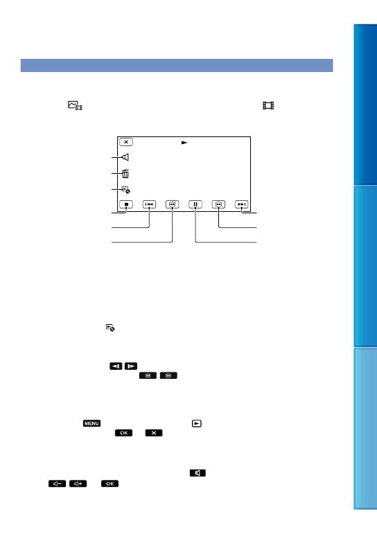 Инструкция по эксплуатации: видеокамера sony hdr-cx130e.
