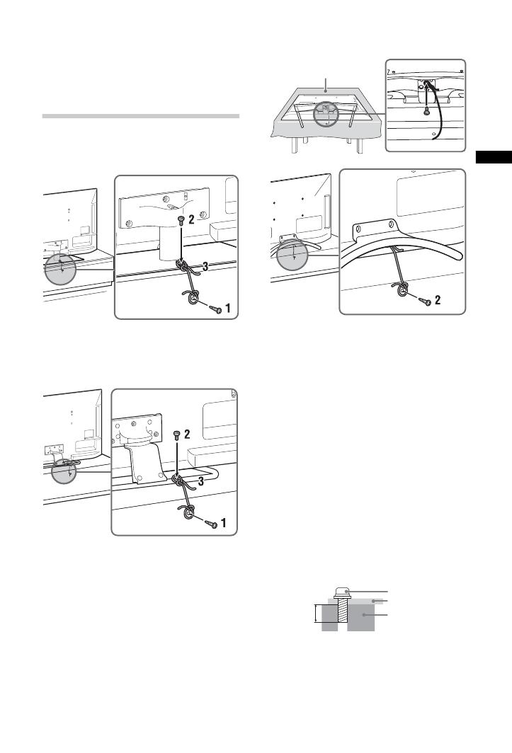 Инструкция телевизора сони