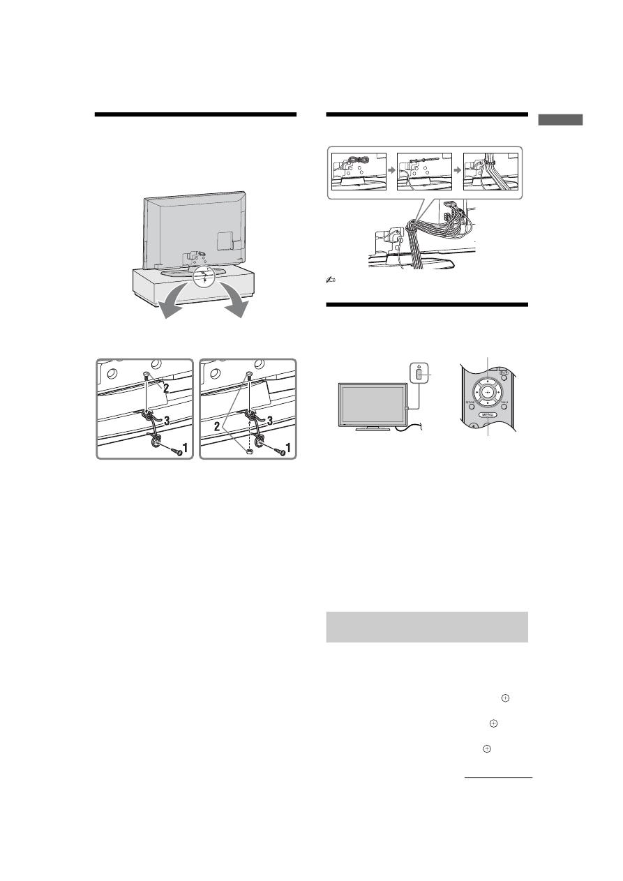 телевизор сони с инструкцией