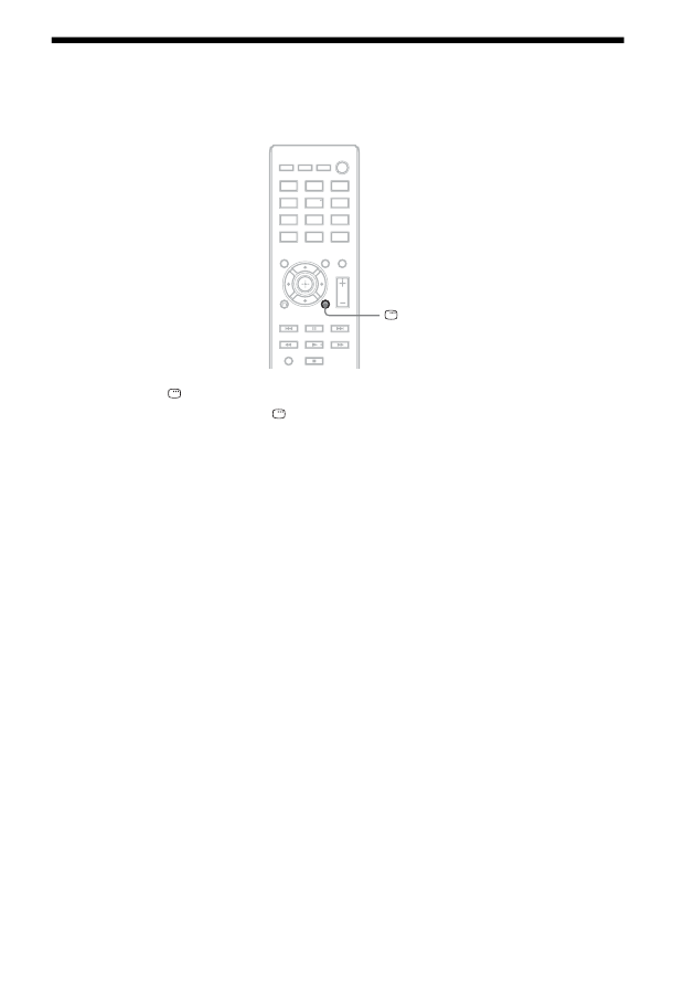 Sony Dav-tz210 Инструкция - фото 6