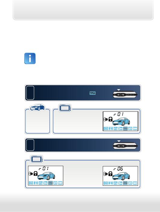 старлайн е91 инструкция по эксплуатации брелка турботаймер