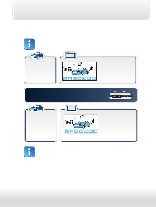 Инструкция по Старлайн А91