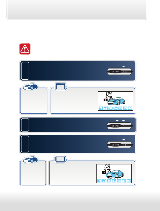 Инструкция по эксплуатации starline e61