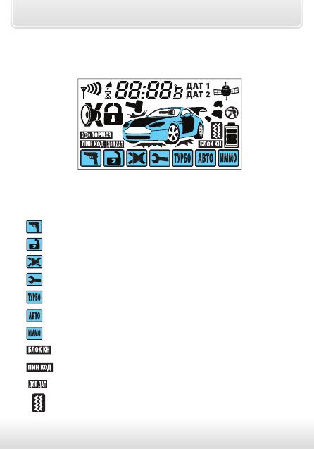 старлайн B62 инструкция - фото 9