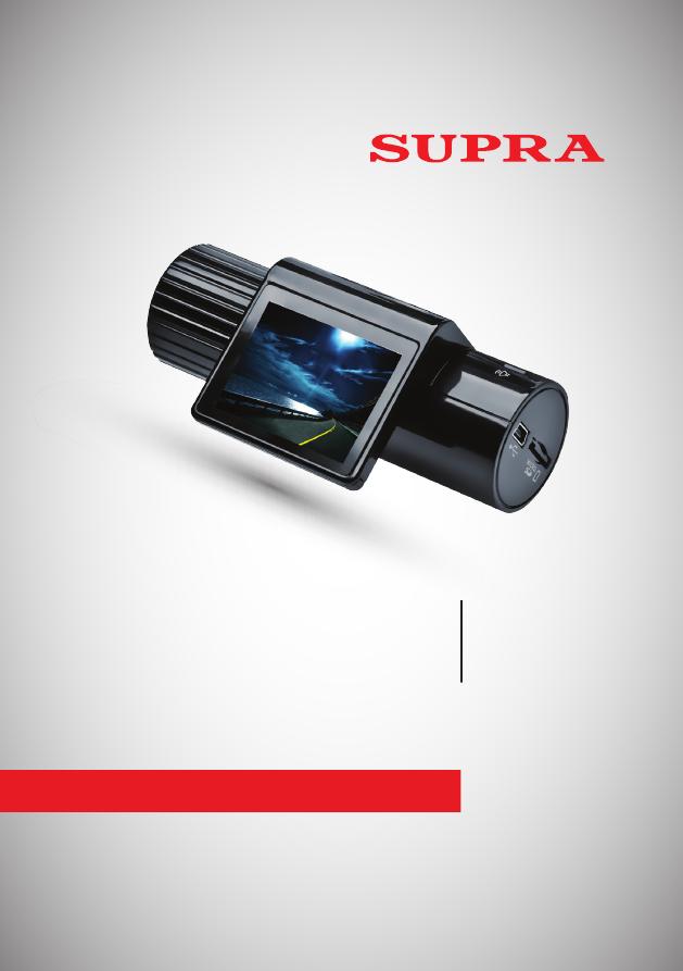 видеорегистратор Supra Scr 690 инструкция - фото 7