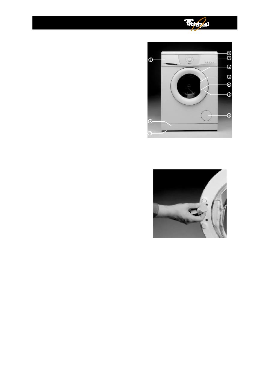 Инструкция Стиральной Машины Whirlpool Avm 800
