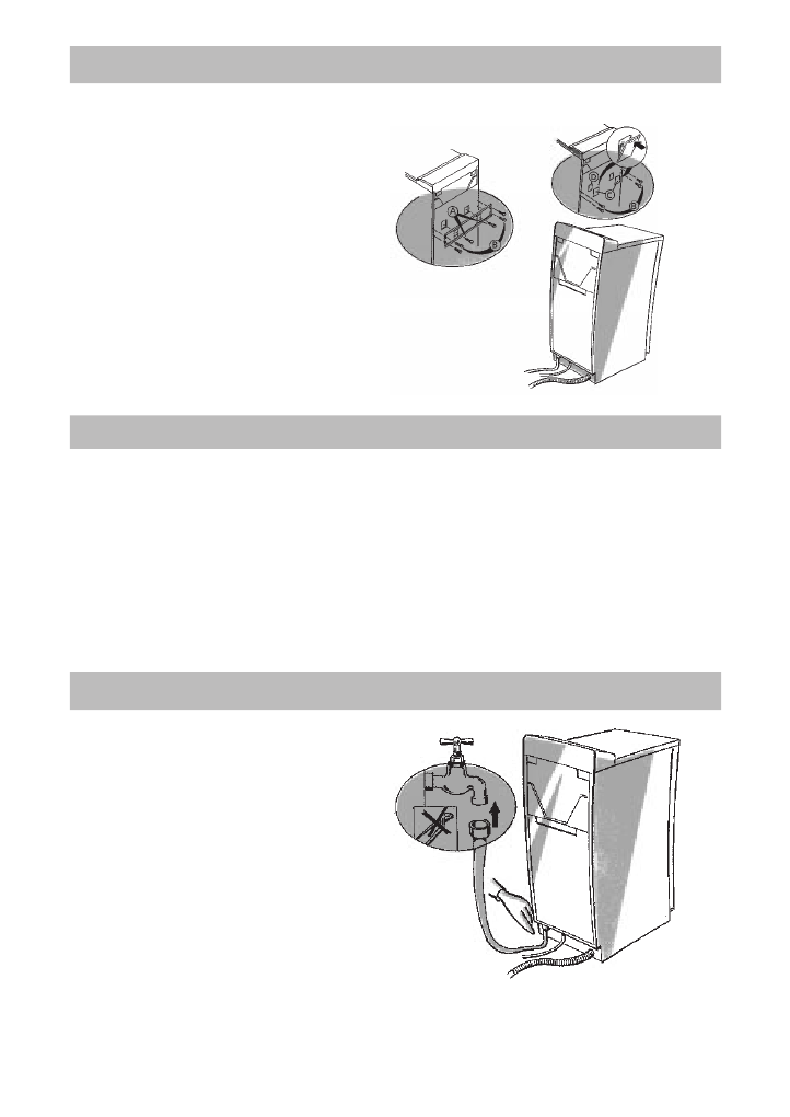 Инструкция к стиральной машине whirlpool awg 680