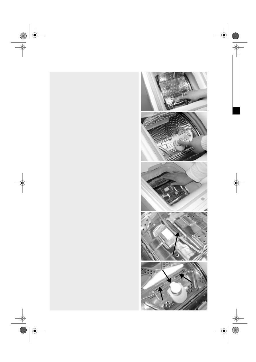 инструкция пользования машины вирпул awz 410