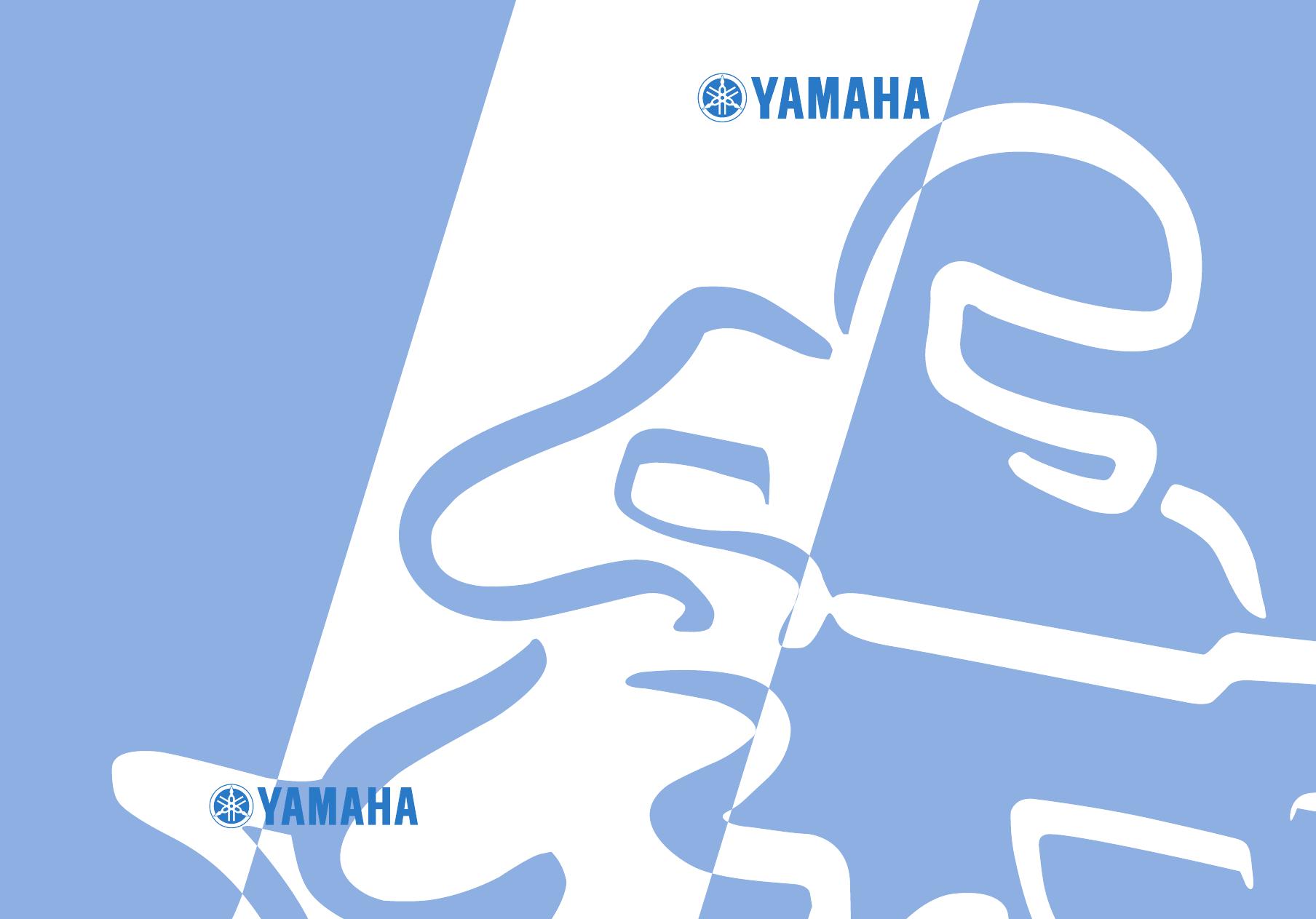 инструкция по эксплуатации мотоцикла yamaha yz 85