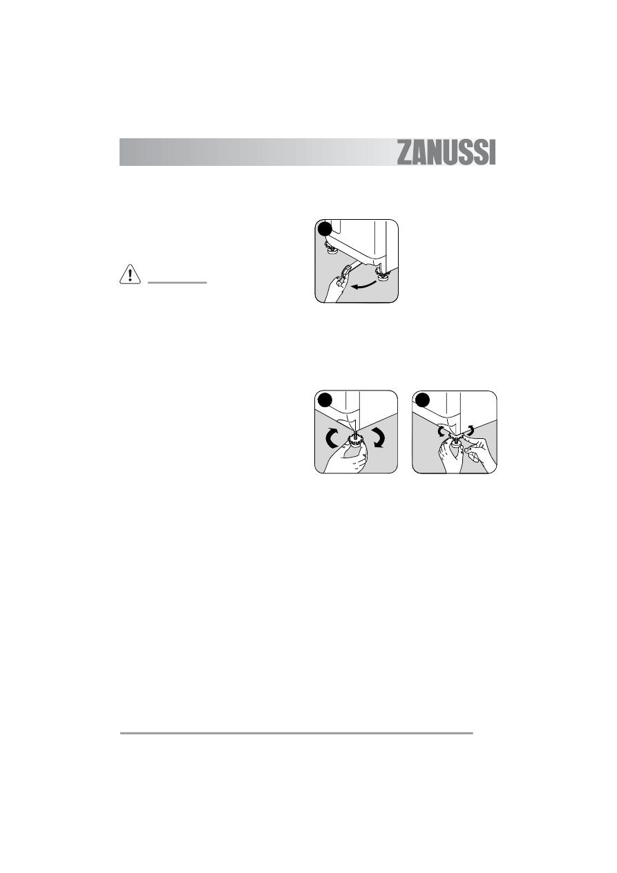Zanussi zwq 5101 инструкция