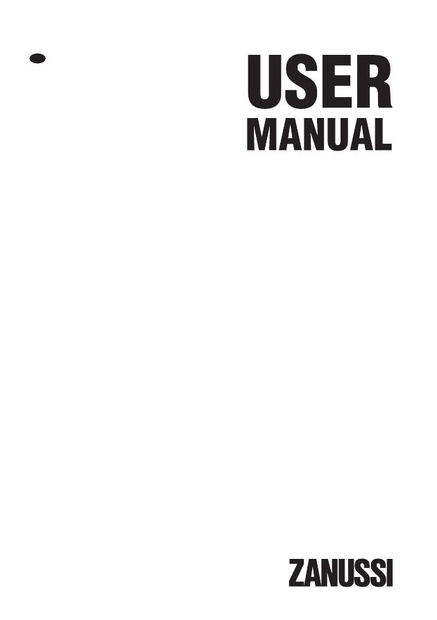 стиральная машина занусси Zws2121 инструкция - фото 5