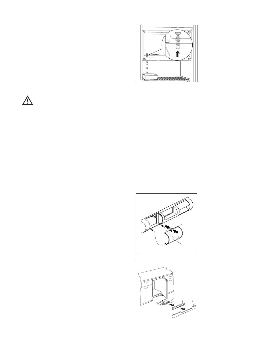 Страница 8 13  - Инструкция по эксплуатации  Холодильник ZANUSSI ZU1442 65d864346ca