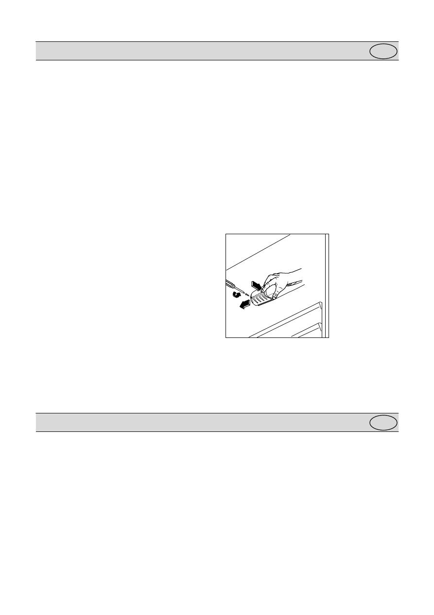 Страница 11 11  - Руководство по эксплуатации  Холодильник ZANUSSI ... 6490c55ab59