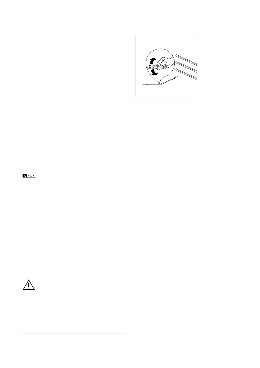 Страница 10 11  - Руководство по эксплуатации  Холодильник ZANUSSI ZFD19 d195b11ecee
