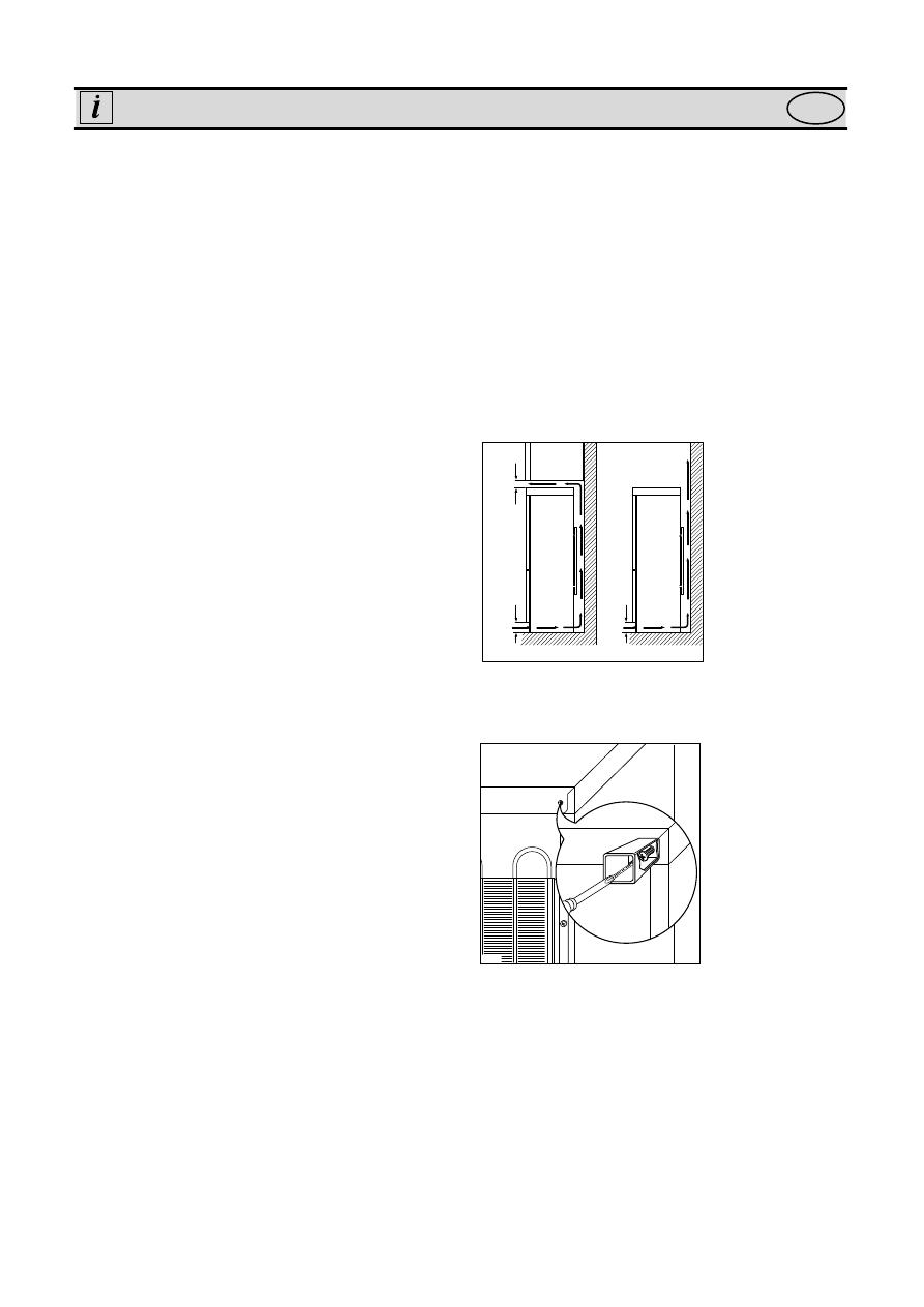 Страница 4 11  - Техническое руководство  Холодильник ZANUSSI ZFK20 a6a3dc786bd