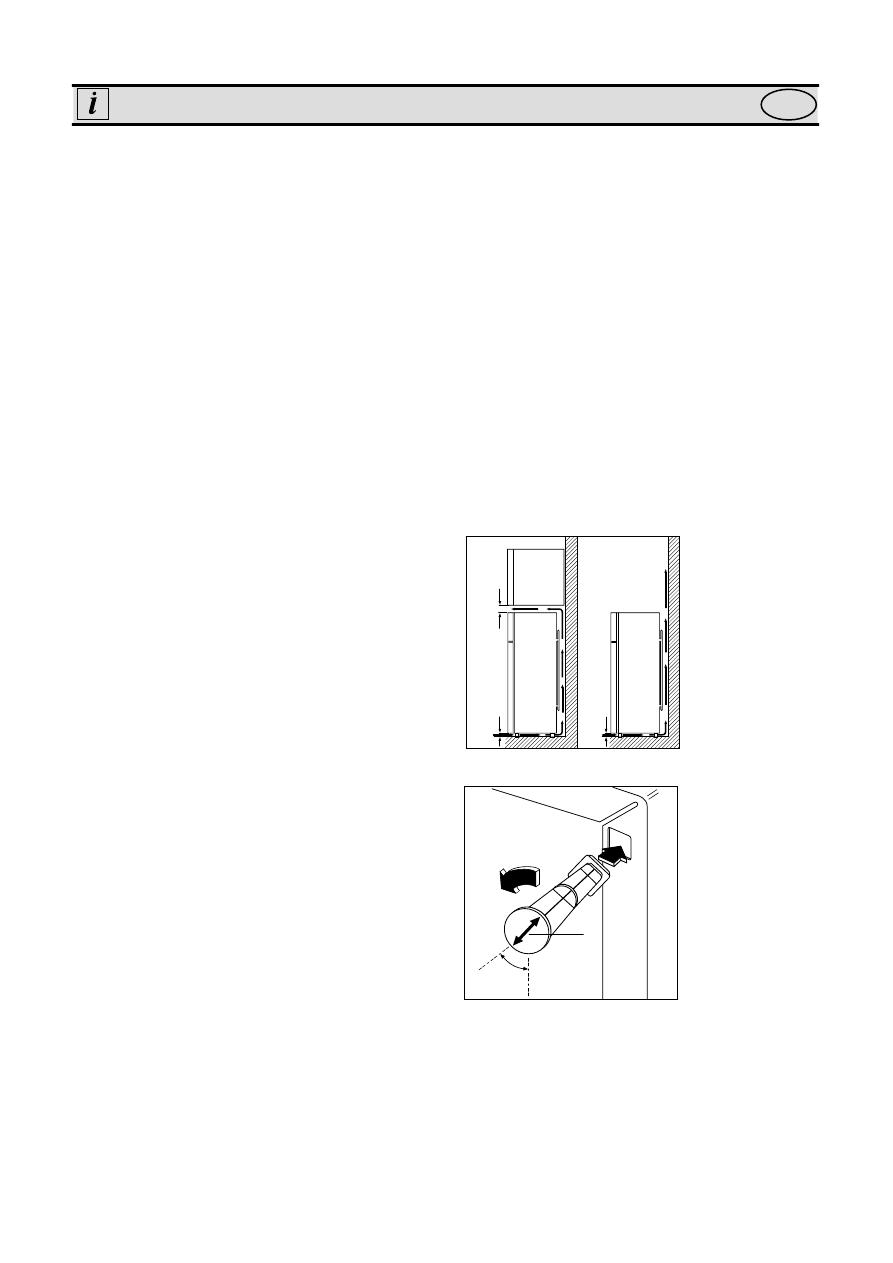 Страница 4 11  - Инструкция  Холодильник ZANUSSI ZD19 3197798d120
