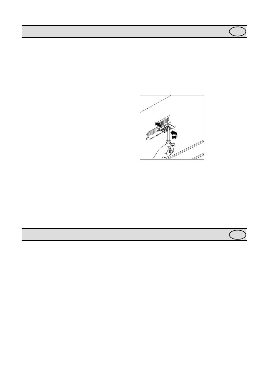 Страница 11 11  - Руководство пользователя  Холодильник ZANUSSI ZD19 dec7eeecc52