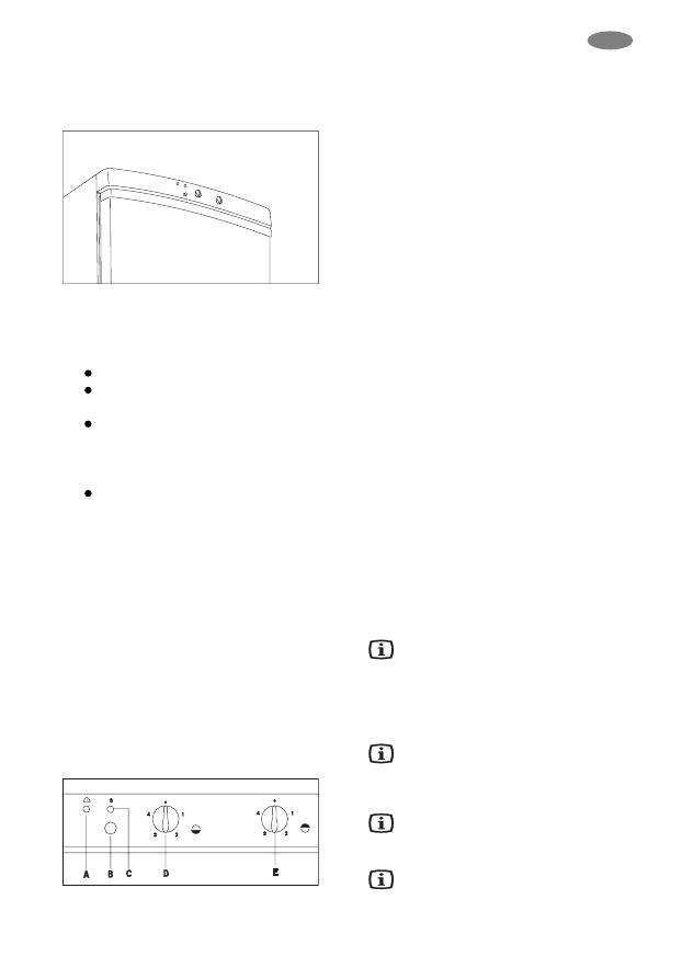 Страница 5 18  - Руководство по эксплуатации  Холодильник ZANUSSI ... a143d7c14da