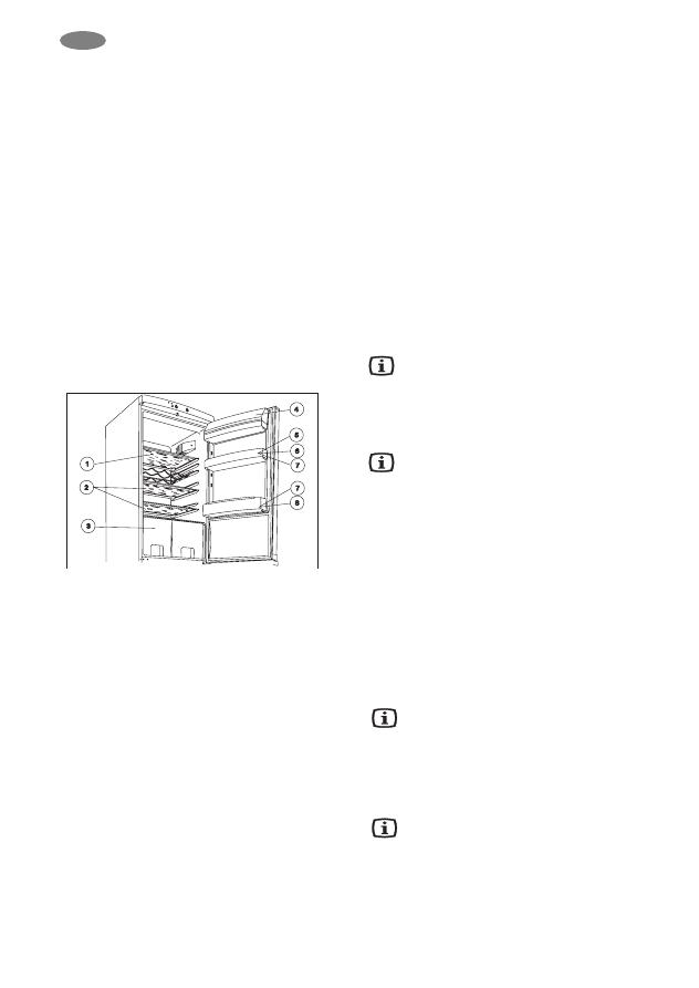 Инструкция по эксплуатации холодильник занусси
