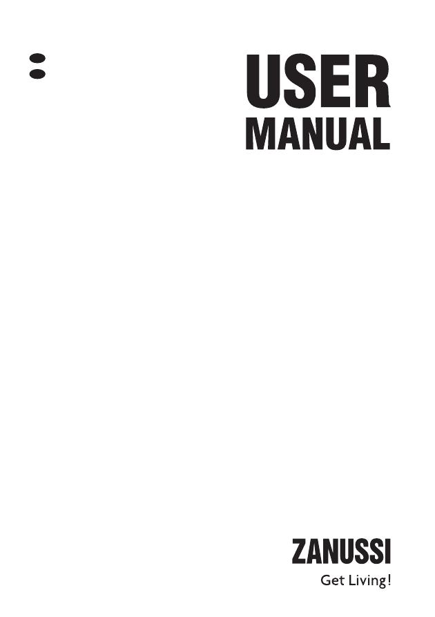 Инструкция  Холодильник ZANUSSI ZRB 629 W b1b274878a0