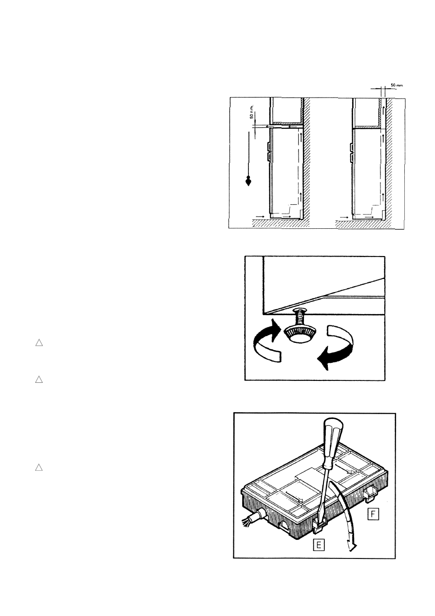 Страница 4 15  - Руководство по эксплуатации  Холодильник ZANUSSI ZK ... ad8aee3a789