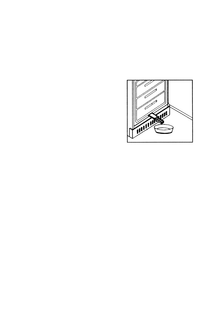 Страница 9 15  - Мануал  Холодильник ZANUSSI ZK 26 11 R d598a62e665