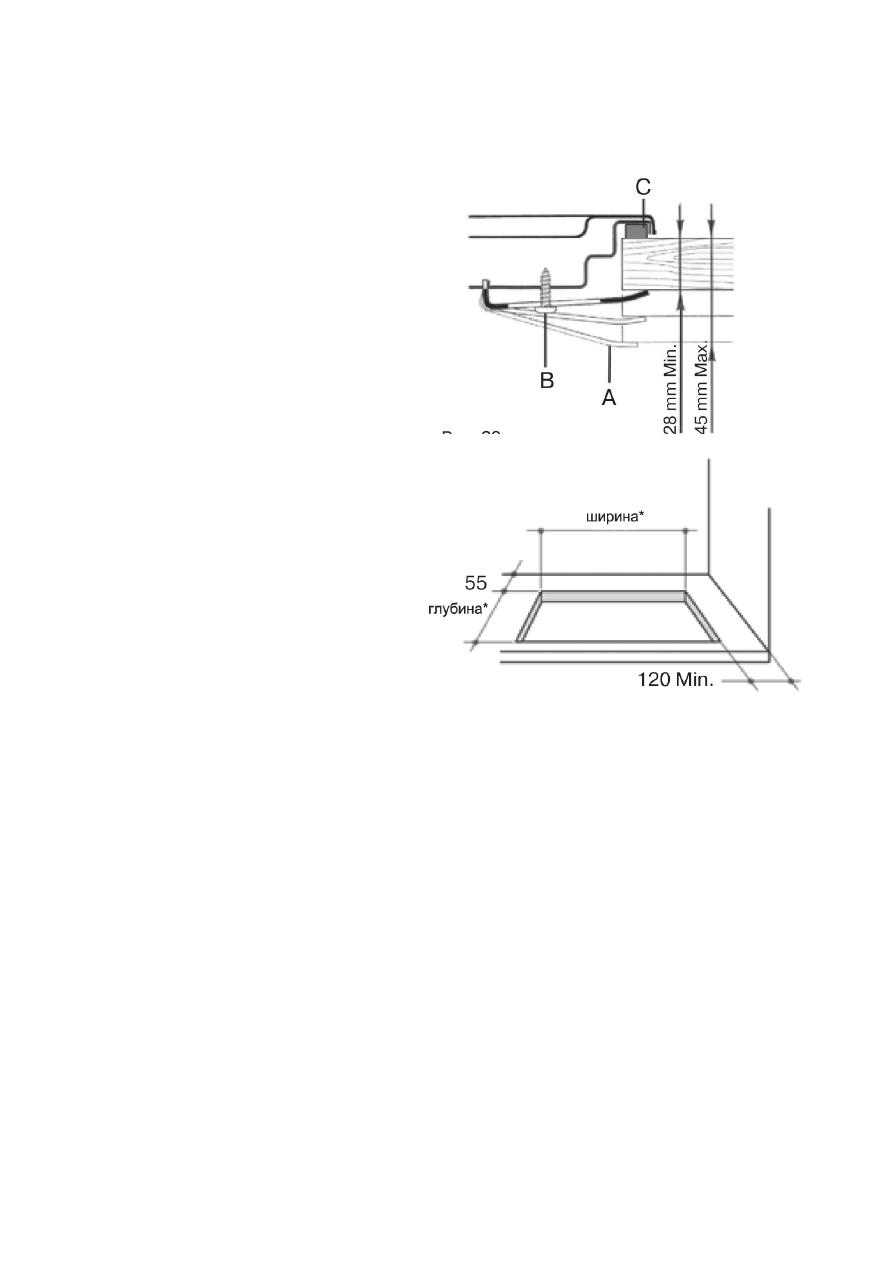 Инструкция по эксплуатации варочных панелей